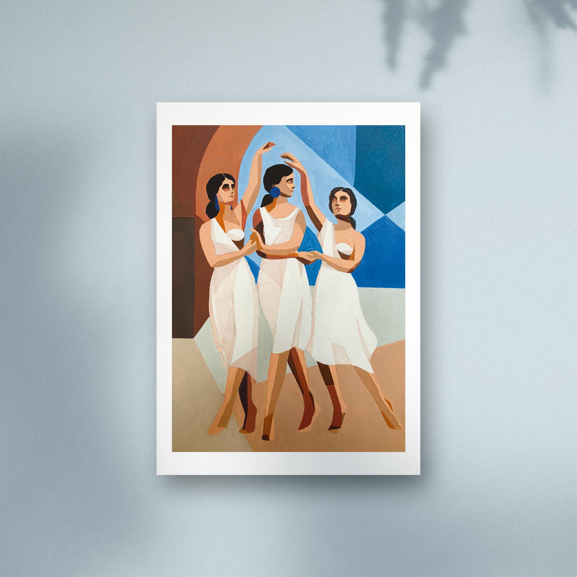 Affiche-A3-Lestroisgraces-vue3